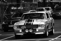 Ford Mustang Shelby GT500 Eleanor (Jeroenolthof.nl) Tags: