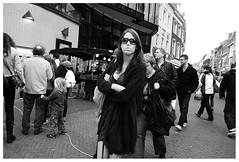 web_img_8309_acr_benw (Klaas Oudshoorn) Tags: blackandwhite younggirls