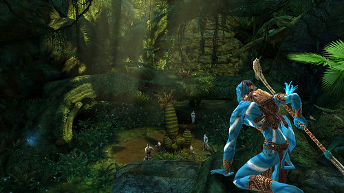 Avatar for Wii