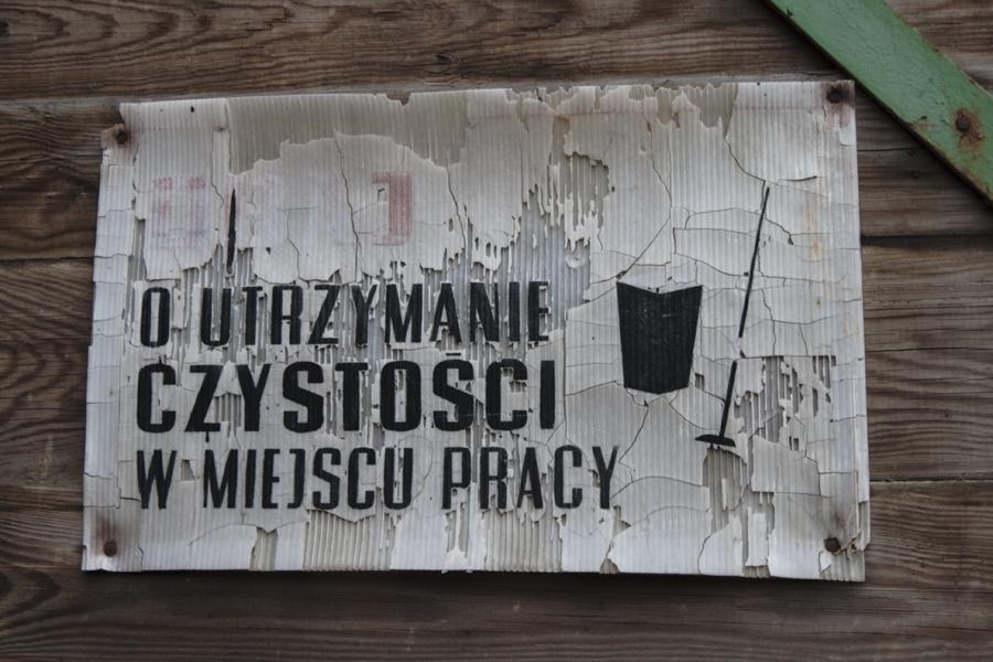 Psychosis / Opuszczone / Stara Cegielnia / Old brickyard