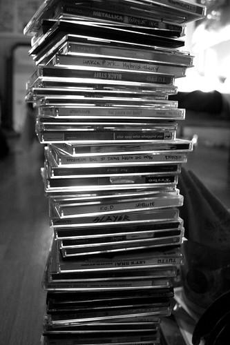 223/365 metto in ordine cominciando dalla musica