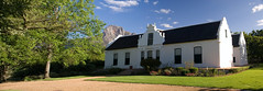 Boschendal, Zuid Afrika (ikmattie) Tags: panorama southafrica estate wine manorhouse wijn boschendal zuidafrika 1160secatf63 vakantie2009za