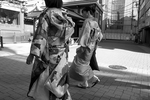 tokyo monochrome 9