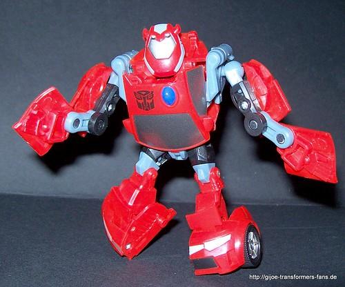 Cliffjumper Animated Activators  Transformers  009
