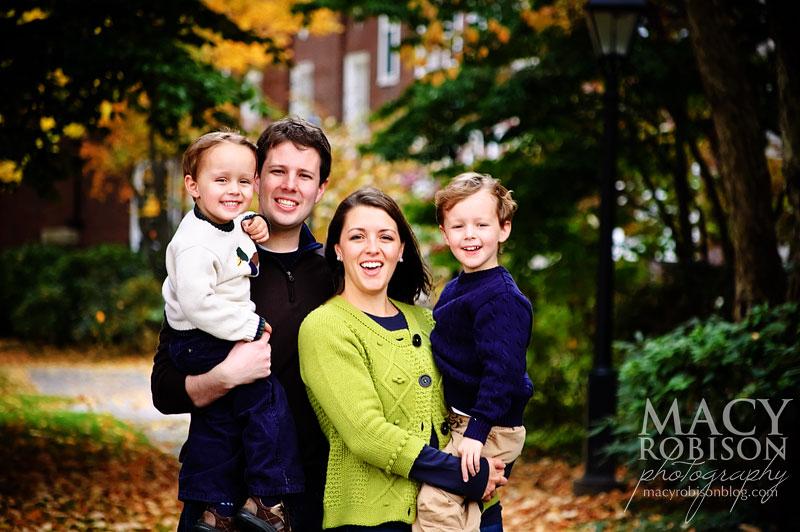 Boston Family Portraits-Harvard Business School-40