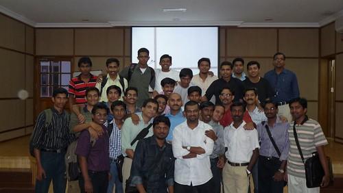 Barcamp 6 Kerala