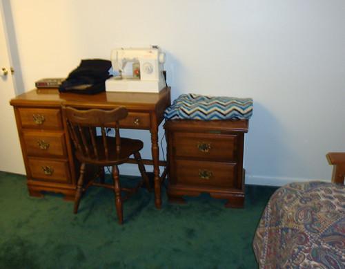 clean guestroom