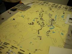 La Bataille de Preussisch-Eylau