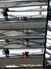Berlin - Cúpula do Reichstag (Miguel Tavares Cardoso) Tags: berlin germany deutschland reichstag berlim miguelcardoso miguelcardoso2008 migueltavarescardoso