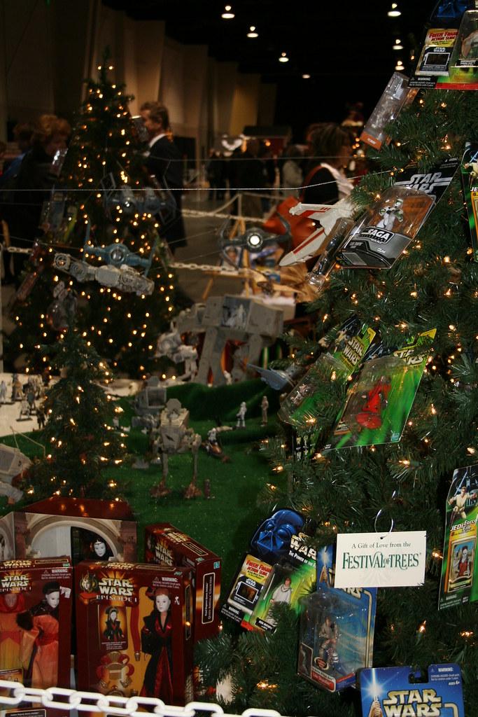 Christmas on Endor