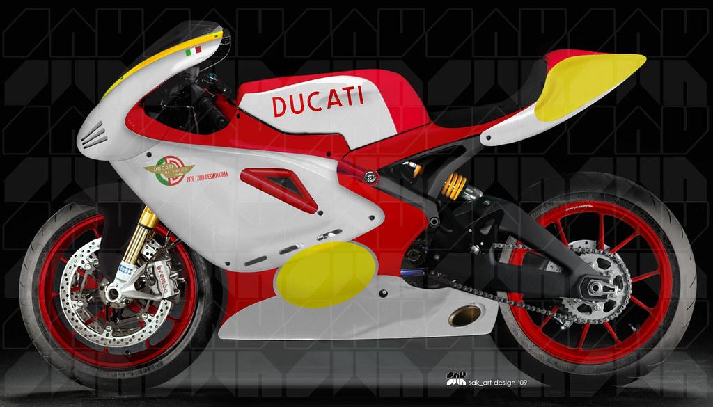 Ducati Supermono - Page 2 4154161804_ce2170ac57_b