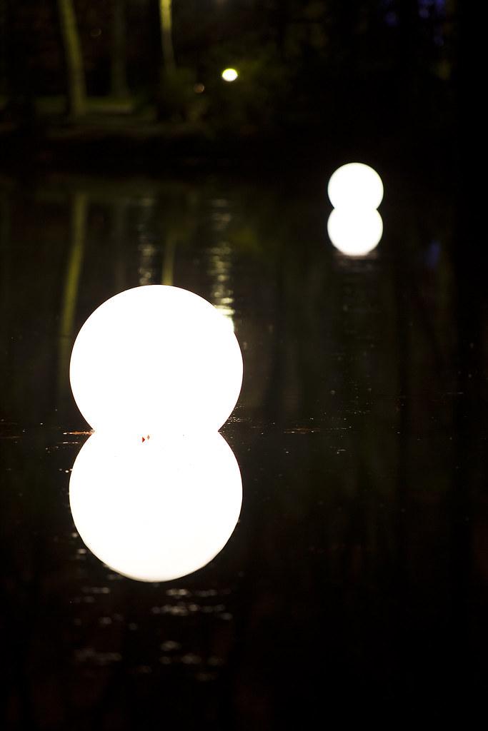Lyon - Fêtes des Lumières