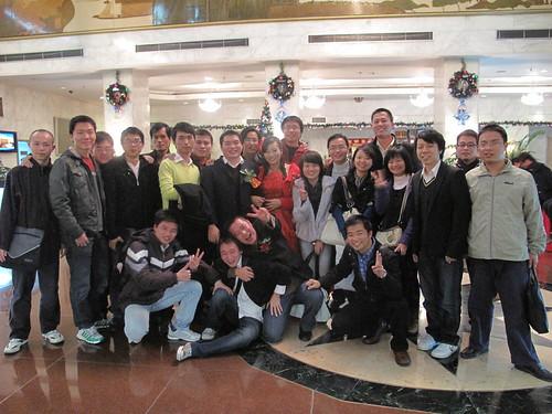 Zhongliang's wedding II - 189