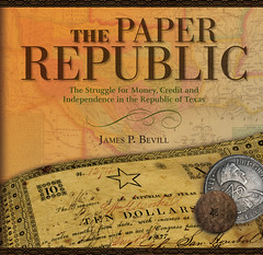 Bevill Paper Republic cover