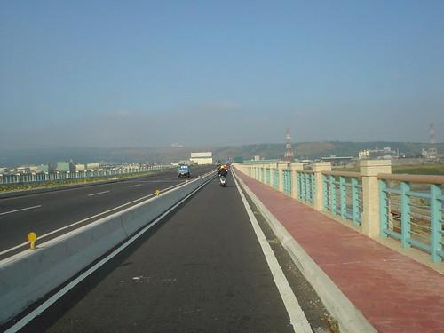 48.大度橋遠眺大度山