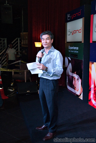 Henry Tan - Astro COO