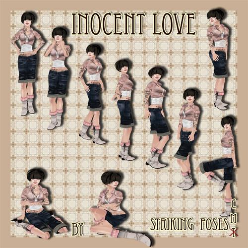 Inocent Love