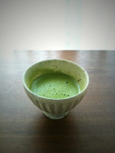 iPhone 22/365 Matcha