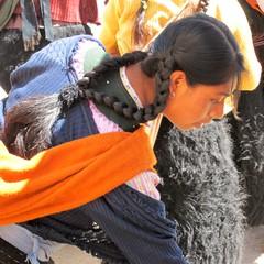 IMG_0161: Mayan Woman