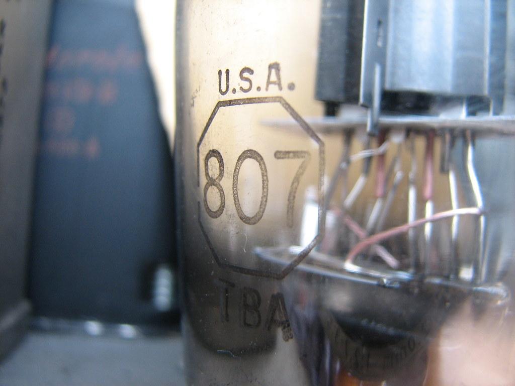 Motorola FMT50D FM Transmitter - Cold 807