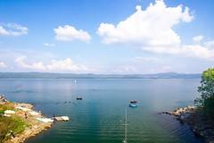 Lac d'Iskar.jpg (Bordelais) Tags: bulgaria bulgarie