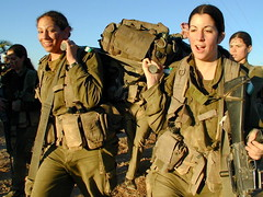 Group Drill for Infantry Instructors Course (Israel Defense Forces) Tags: girls israel women soldiers israeli idf womensoldiers idfsoldiers israeldefenseforces groundforces girlsoldiers femalesoldiers infantryinstructors