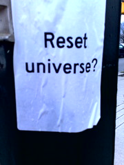 Reset universe? - 0209201018305