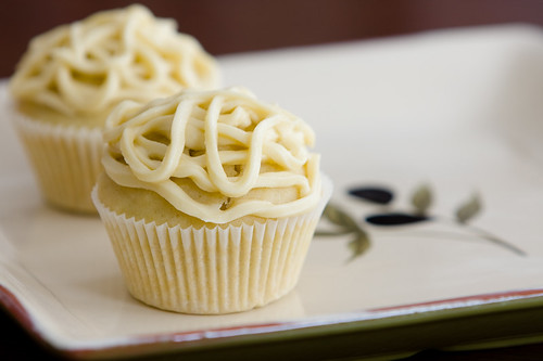 Olive Oil Cupcakes? Delicious! - All Things Cupcake