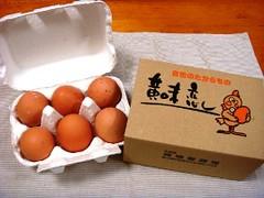 おいしっくす 卵