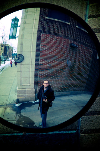 It Was a Lomo Kind of Day