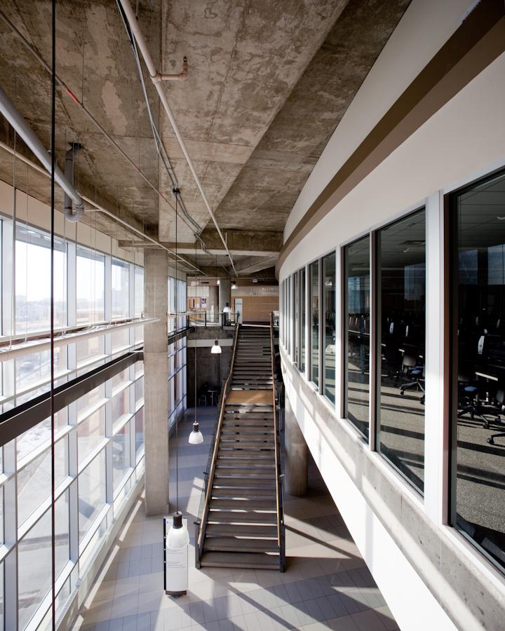 Architecture New