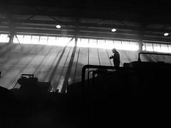 Industrial : Ray of Light? (W  M Soo) Tags: industrial condenser steamturbine lumixfz5 rayoflightattempt norismailhashim steamturbinebuilding