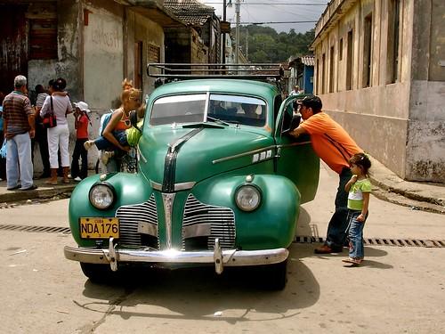 Baracoa - Cuba '07 by EvaBuijs.
