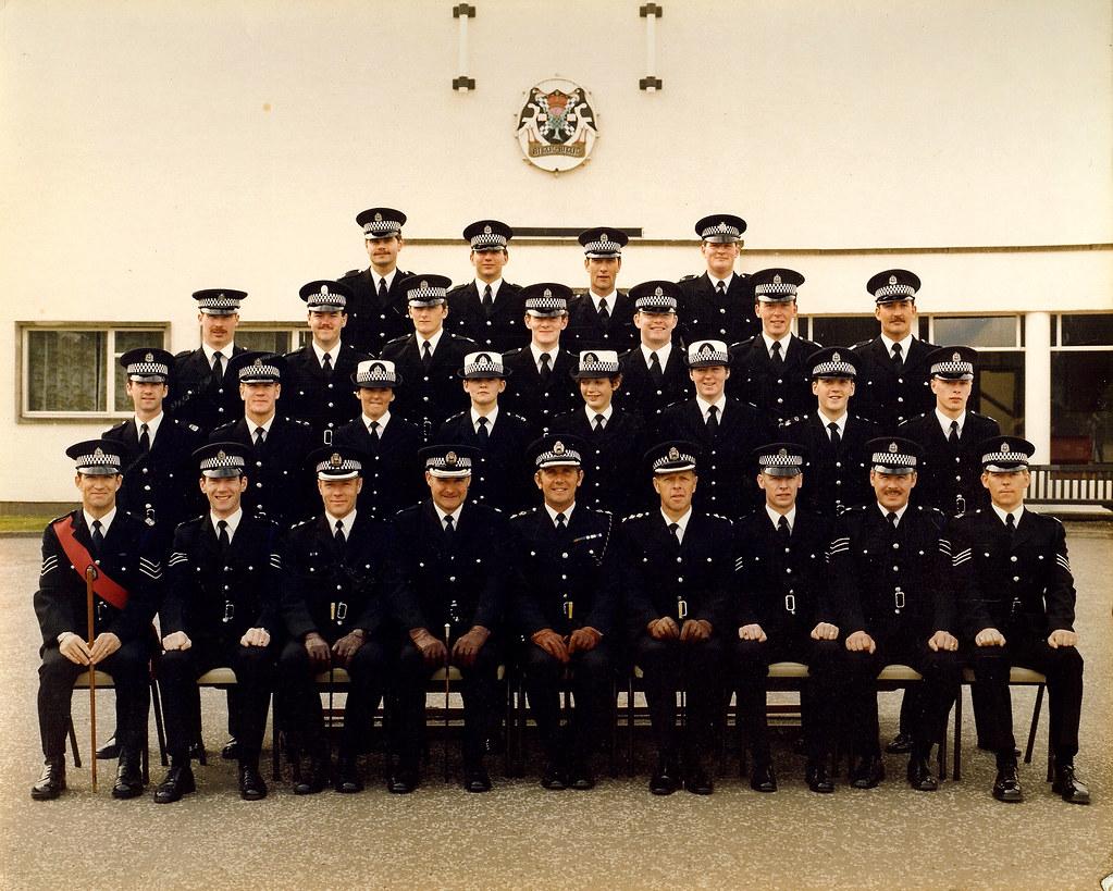 Advanced Course 5/81 - SPC