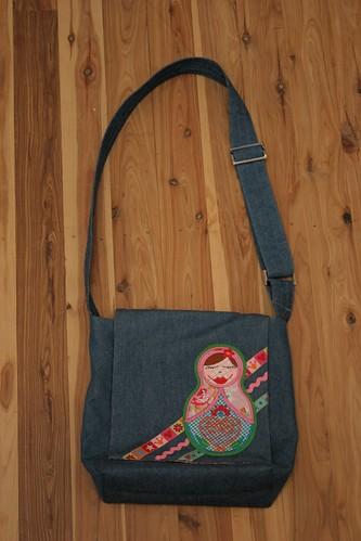 Emma's handbag 1
