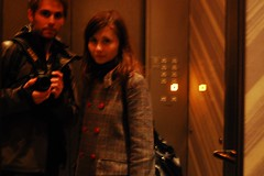 Self Portrait (captain wentworth) Tags: japan tokyo  mandarinoriental