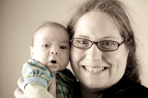 mama and willa