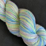 ~Brianna~ Single Ply Uruguayan Merino