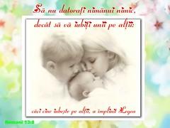 Romani 13-08 (Palosi Marton) Tags: kids childrens copii crestine versete biblice