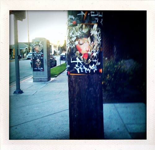 Art: David Choe Strikes LA 4/10