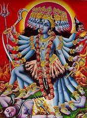 Dasmukhi Maha Kali (simonram) Tags: kali shiva mata maa mataji kalika kaali dasmukhi kaliamman mahakali kalimata