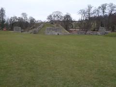 Berkhamsted Castle (stephenrwalli) Tags: uk castle berkhamsted