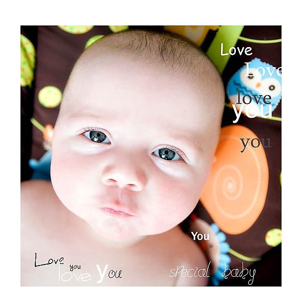 special babyweb