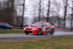 Subaru Impreza WRC S12 at KP12 (navnetsio) Tags: auto red wet car rain speed high jump tank 10 14 rally fast nat s spray glad wrc subaru 12 dijk polder impreza rood graham hoge slippery kp regen kampen bump tanks geert highspeed coffey emmeloord 2010 a8 zuiderzee dyk wagen sprong snelheid hogeweg snel s12 grooten drempel kamperveen zuyderzee dijke tankss autospots kp12 autogepot autoinformatief zuiderzeerally kp14 rallyboeknl