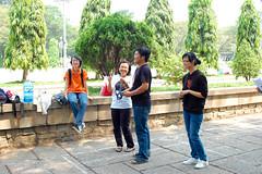 DSC_4068 (sim_0285) Tags: park friends sunday ive saigon lvt
