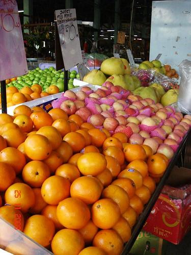DSC02168 Fruit Stall ,Imbi market