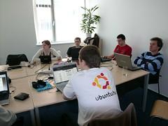 Ubuntu Lucid Lynx Global Jam