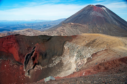 Tongariro Alpine Crossing 34