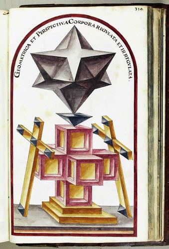 023-Geometia y Perspectiva Corpora regulata et irregulata-© 2006 Harald Fischer Verlag