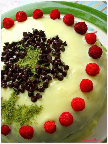 tencere pastası